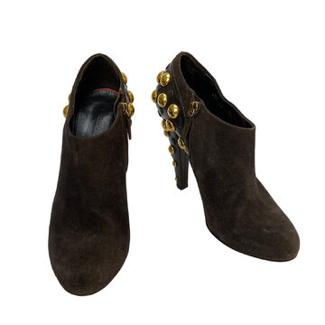Ankle Boot Gucci