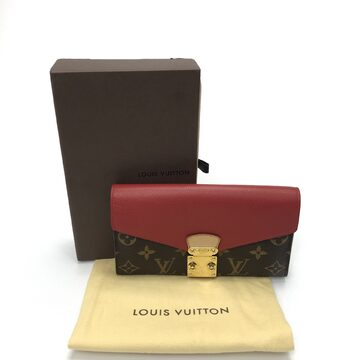 Carteira Louis Vuitton Pallas