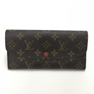 Carteira Louis Vuitton Emilie