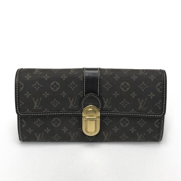 Carteira Louis Vuitton Sarah Mini Lin