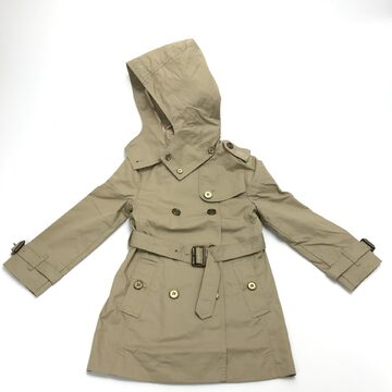 Trench Coat Burberry Infantil